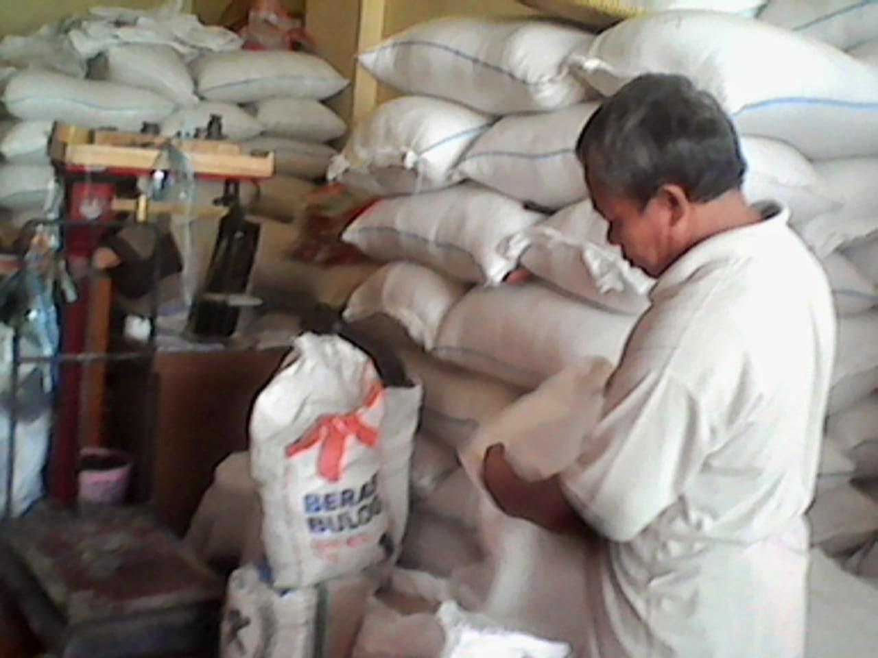 peluang usaha grosiran beras 2016
