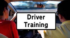 usaha kursus mengemudi mobil