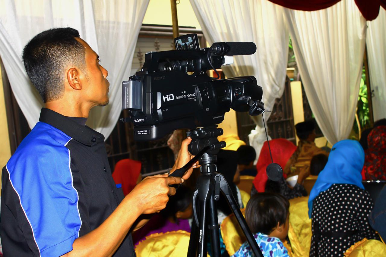 cara memulai bisnis video shooting