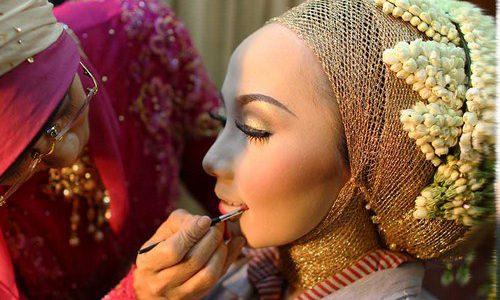 tips buka usaha rias pengantin