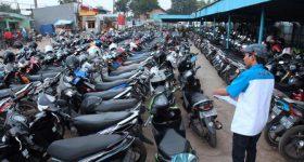 Peluang Bisnis Jasa Penitipan Sepeda Motor Menguntungkan