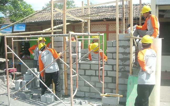 Peluang Usaha di Bidang Jasa Tips Membangun Peluang Usaha Jasa Konstruksi