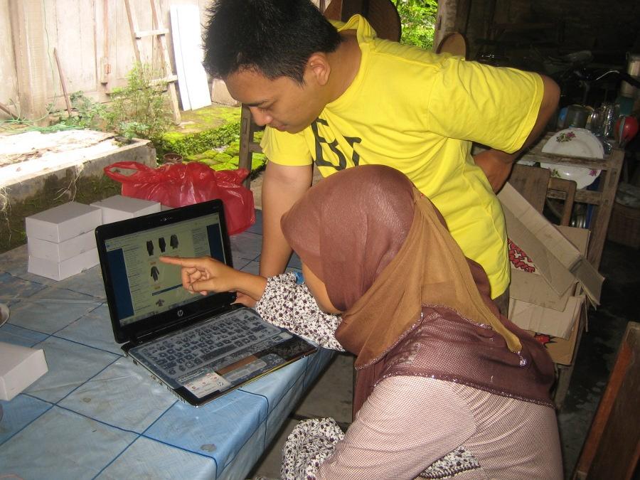 Peluang Usaha di Bidang Jasa Cara Mencari Uang di Internet Tanpa Modal Tahun 2016