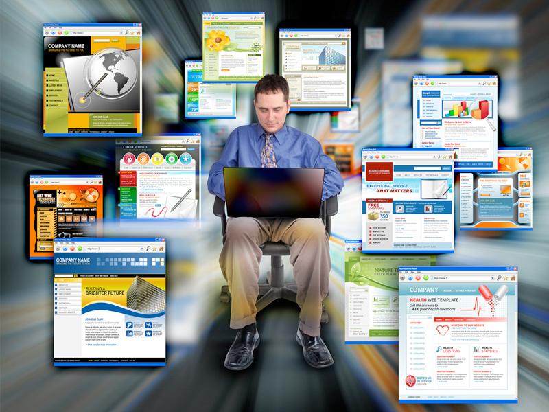 Peluang Usaha di Bidang Jasa 4 Jenis Web Ini Yang Harus di Miliki Pebisnis Online
