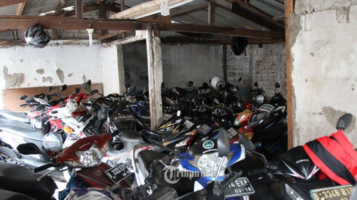 Peluang Usaha di Bidang Jasa Peluang Bisnis Jasa Penitipan Sepeda Motor Menguntungkan