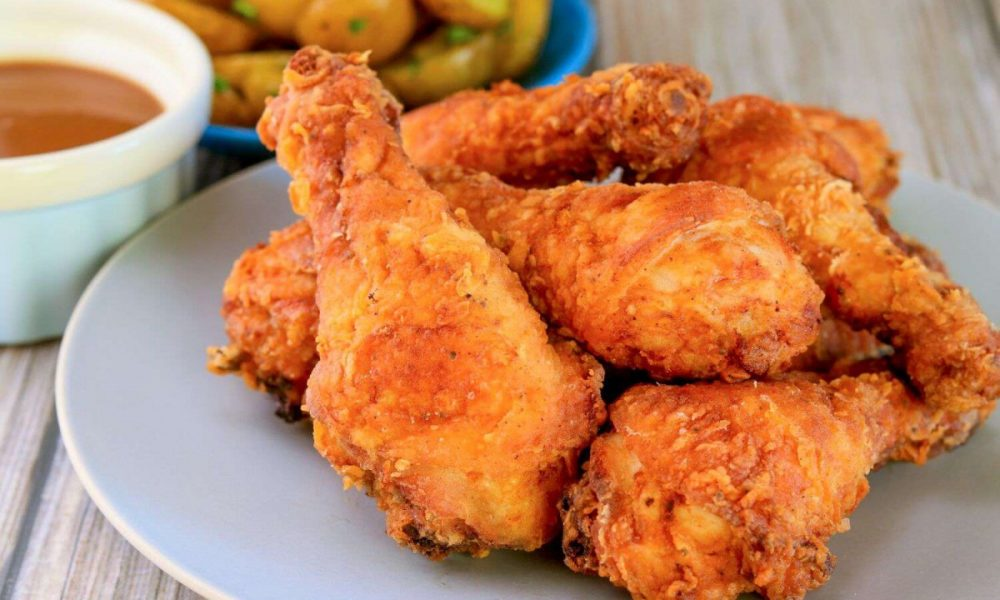 Peluang Usaha di Bidang Jasa Peluang Usaha Tela Tela Dan Fried Chicken